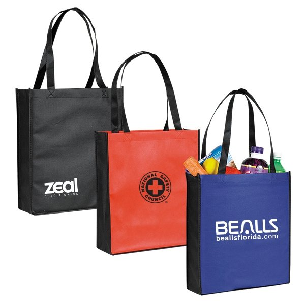 Promotional Everyday Tote Bag