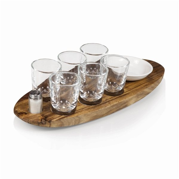 Promotional Cantinero Shot Serving Tray