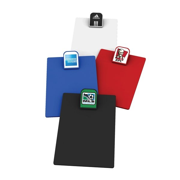 Promotional Mini Clipboards