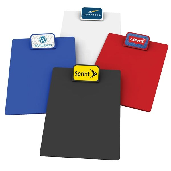 Promotional Clipboards