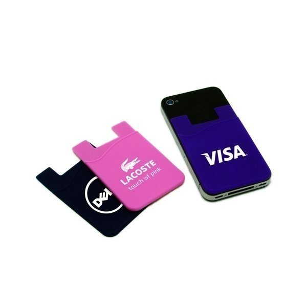 Promotional 3M Smart Phone Wallet