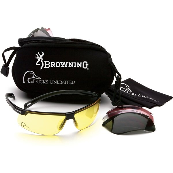 Promotional Ducks Unlimited Shooting Kit