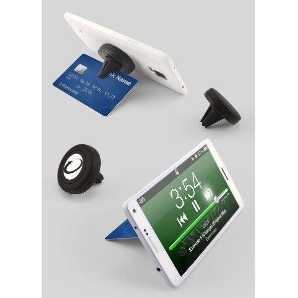Promotional Magnetic Air Vent Phone Holder