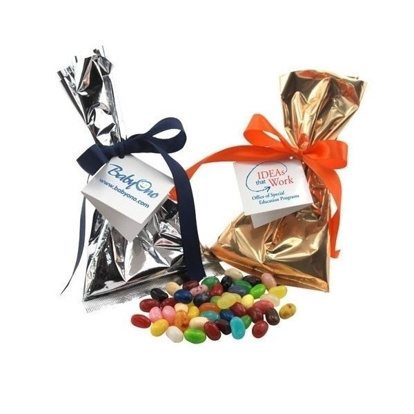 Promotional Mug Stuffer with Jelly Bellies