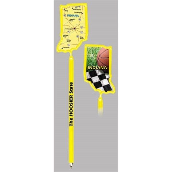 Promotional Indiana - Billboard(TM) InkBend Standard(TM)