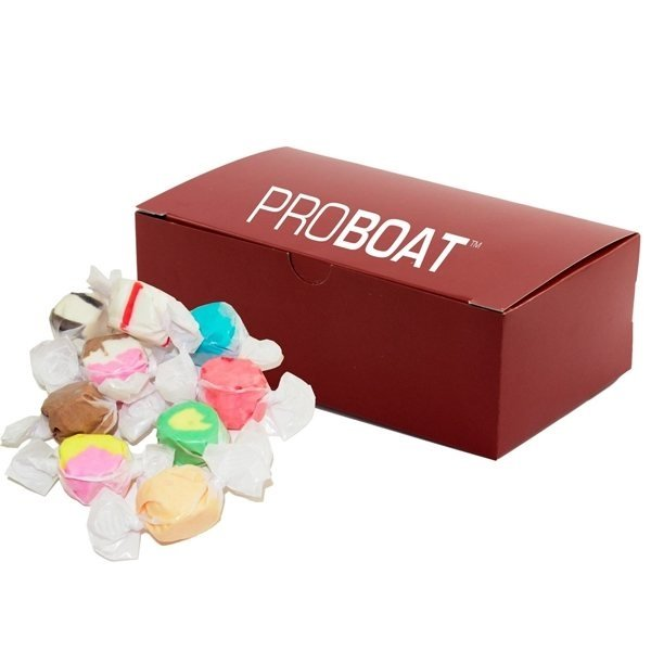 Promotional Medium Chest Box with Salt Water Taffy