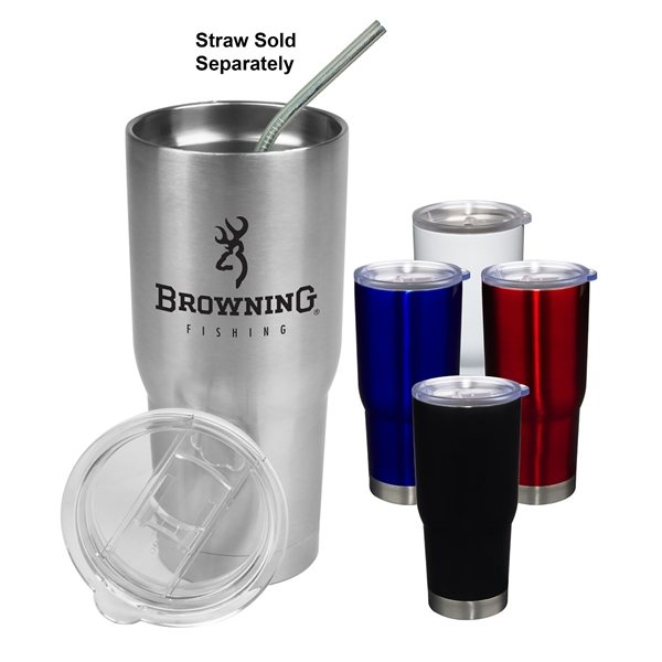 Promotional 22 oz Stainless Steel Tumbler