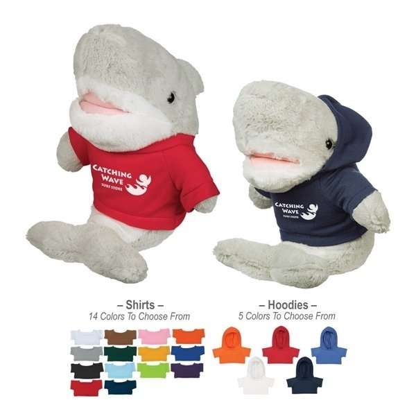 Promotional 6 Salty Shark With Shirt
