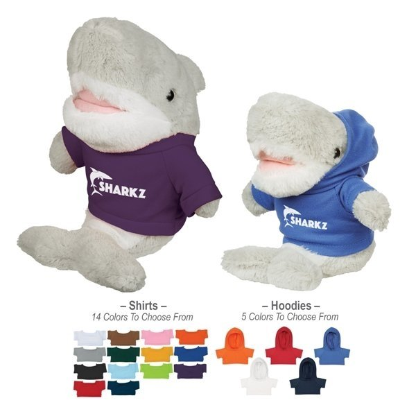 Promotional 8 Salty Shark With Shirt
