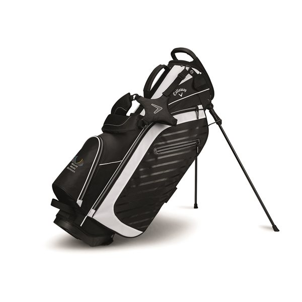 Callaway Fairway Stand Bag Promotional Bags Clubs