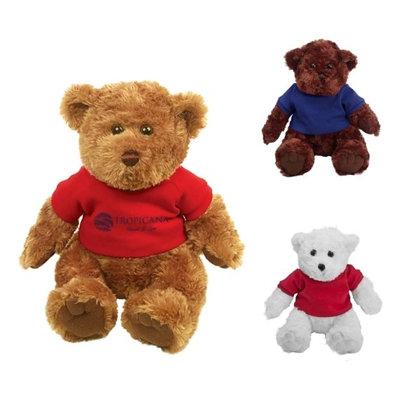 Promotional Traditional Teddy Bear