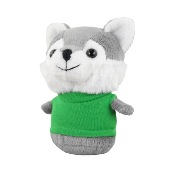 Promotional 4 Plush Shorties