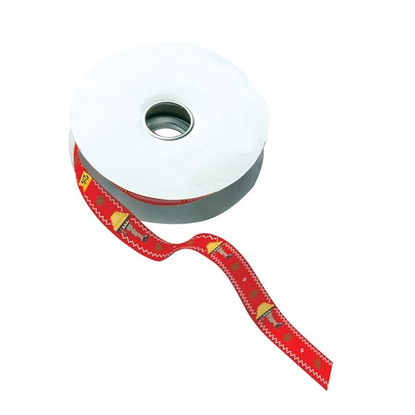 Promotional 5/8 Dye - Sublimated Ribbon
