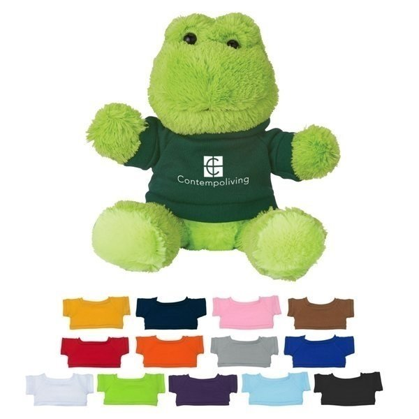 Promotional 6 Fantastic Frog With Custom Box