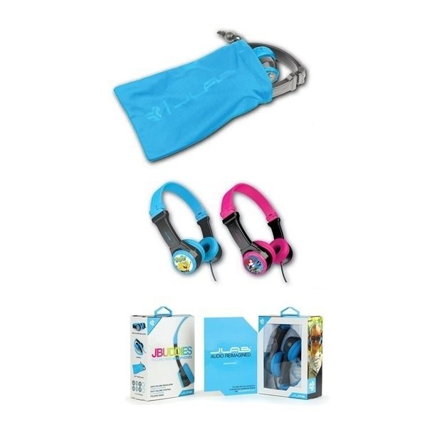 Promotional JLab JBuddies Headphones(TM) for Youth