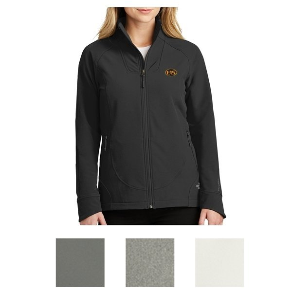 c8e0ae923 The North Face® Ladies' Tech Stretch Soft Shell Jacket