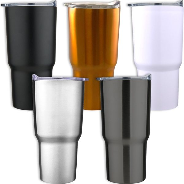 Promotional 20 oz. Stainless Vacuum Tumbler
