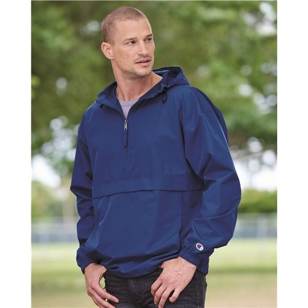 4c70f96a Champion - Packable Jacket - Promotional Jackets & Outerwear