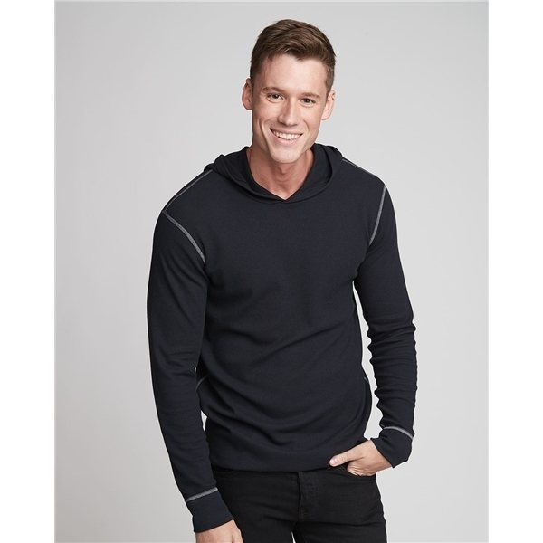Promotional Next Level - Unisex Thermal Hoodie - 8221