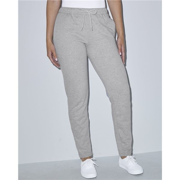 Promotional American Apparel - Unisex California Fleece Slim Fit Jogger