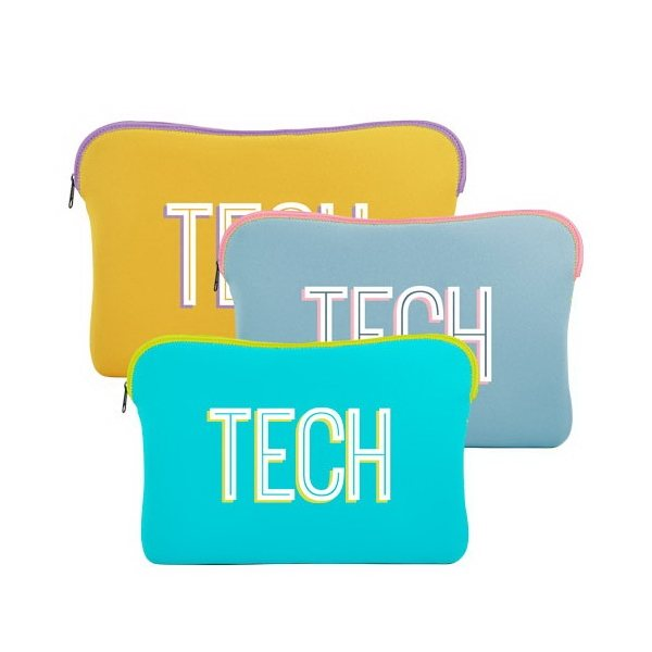 Promotional Kappotto Tech Sleeve - 13 Macbook Pro