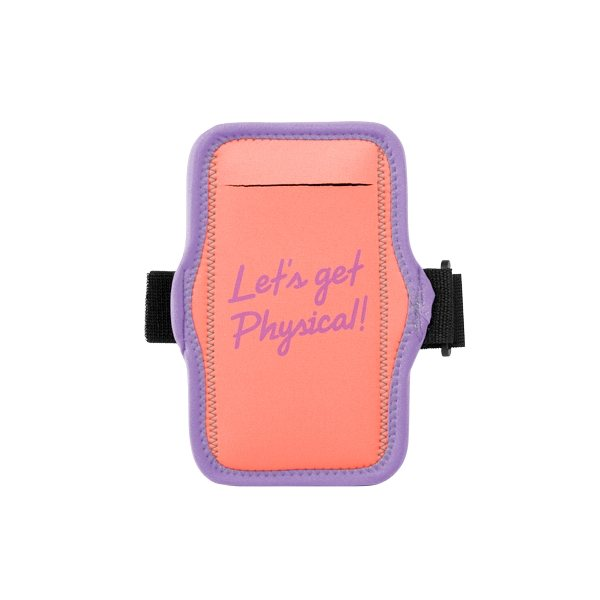 Promotional Neoprene Jogstrap Plus