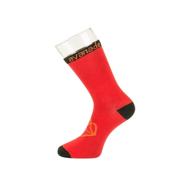 Promotional Custom Tall Sport Style Socks