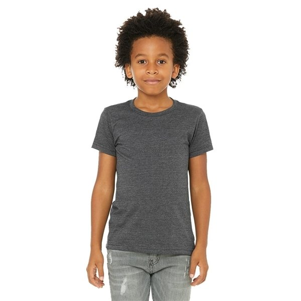 Promotional Bella + Canvas - Youth Short Sleeve Crewneck Jersey Tee - 3001y