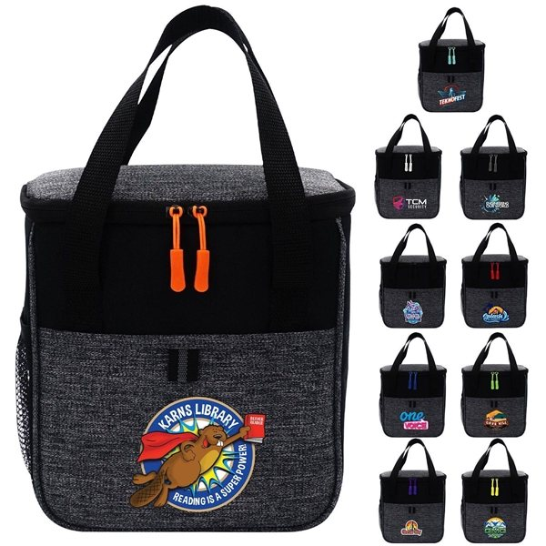 Promotional X Line Lunch Cooler