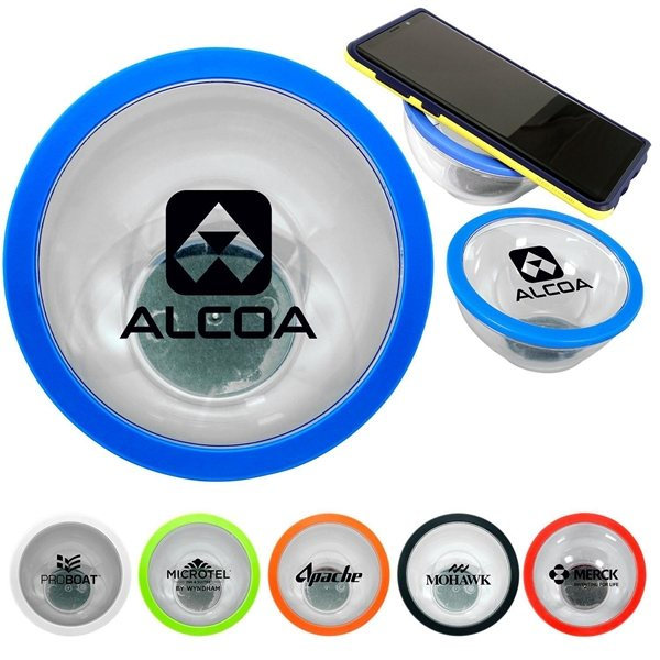 Promotional Dome Storage Phone Stand