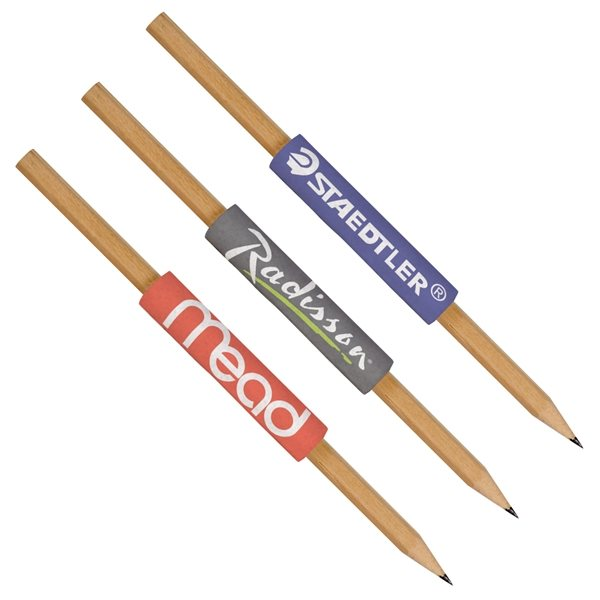 Promotional Windom Dye - Sublimated Felt Pencil Grip