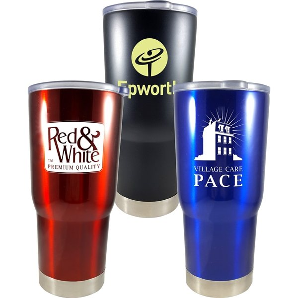 Promotional The Pro 22 oz Colorful Double Wall Stainless Steel Travel Cup