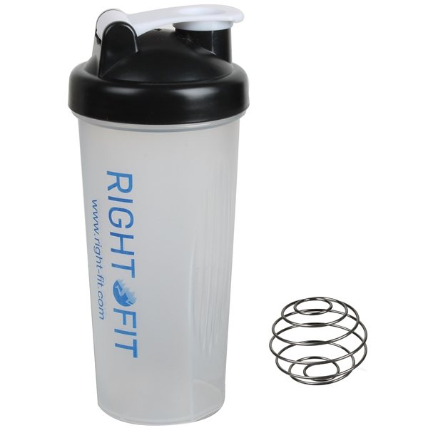 Promotional 28oz Shake Fitness Bottle