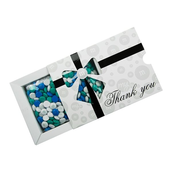 Promotional Thank You Gift Box Color Choice MMS(R)