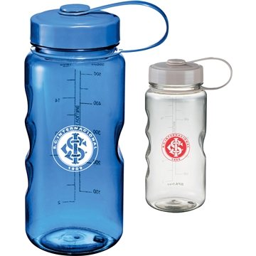 Excursion BPA Free Sport Bottle 18 oz