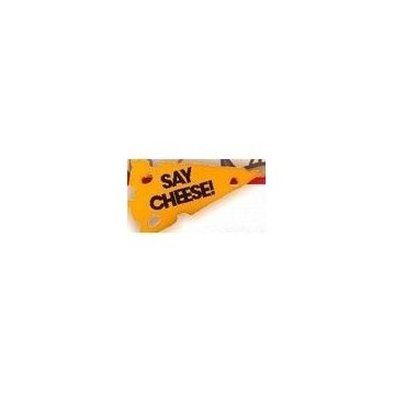 8'' Cheese Wedge