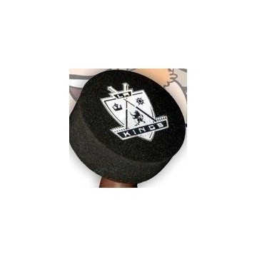 Foam Puck Hat (1-Piece/Solid Foam)