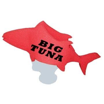 Foam Tuna Hat