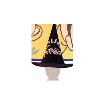 Foam Witch Hat