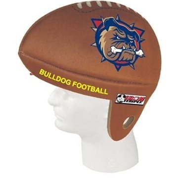 Football Shaped Hat
