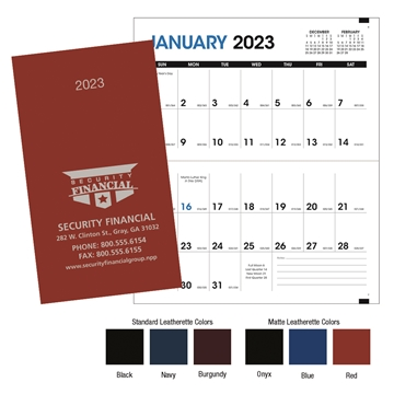 Monthly Pocket Planner - Triumph(R) Calendars