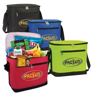 Weston 12 Pack Cooler