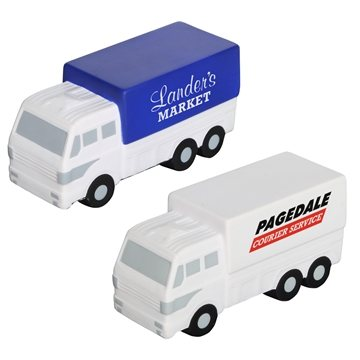 Delivery Truck - Stress Relievers