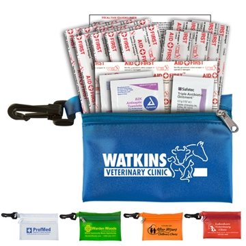 ''Doctor's Kit 1'' 19 Piece First Aid Kit