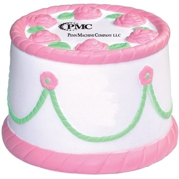 Cake Squeezies - Stress reliever