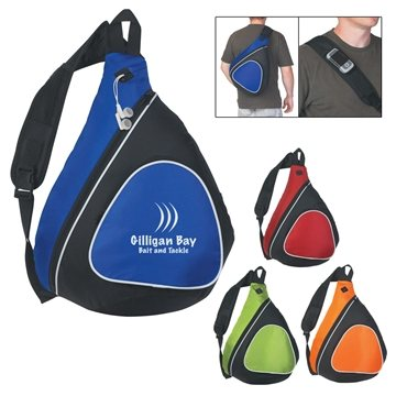 Sling Backpack