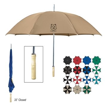 Custom 48'' Arc Umbrella