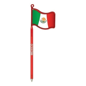Mexico Flag - Billboard™ InkBend Standard™