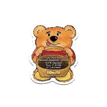 Basket Bear - Design-A-Bear™