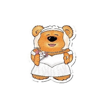 Bride Bear - Design-A-Bear™